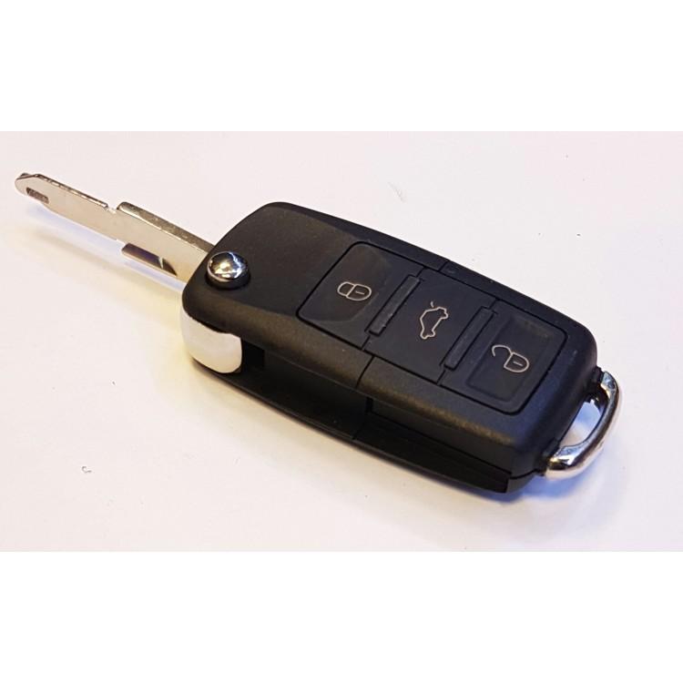 ریموت بلوتوثی 60،000تومان همراه با کدگذاری ریموت کلیدخور جهت اتومبیل