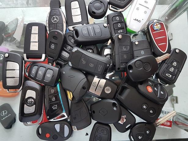 ریموت کنترل خودرو 3- ریموت های هاپینگ