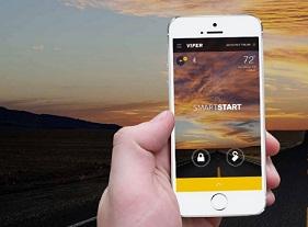 پارس حفاظ تلفن همراه خود را به ريموت دزدگير ماشين تبديل كنيد
