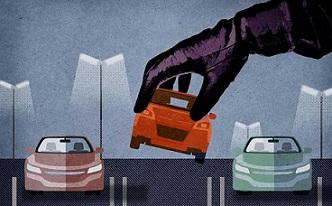 پارس حفاظ نکات مهم برای خرید دزدگیر خودرو