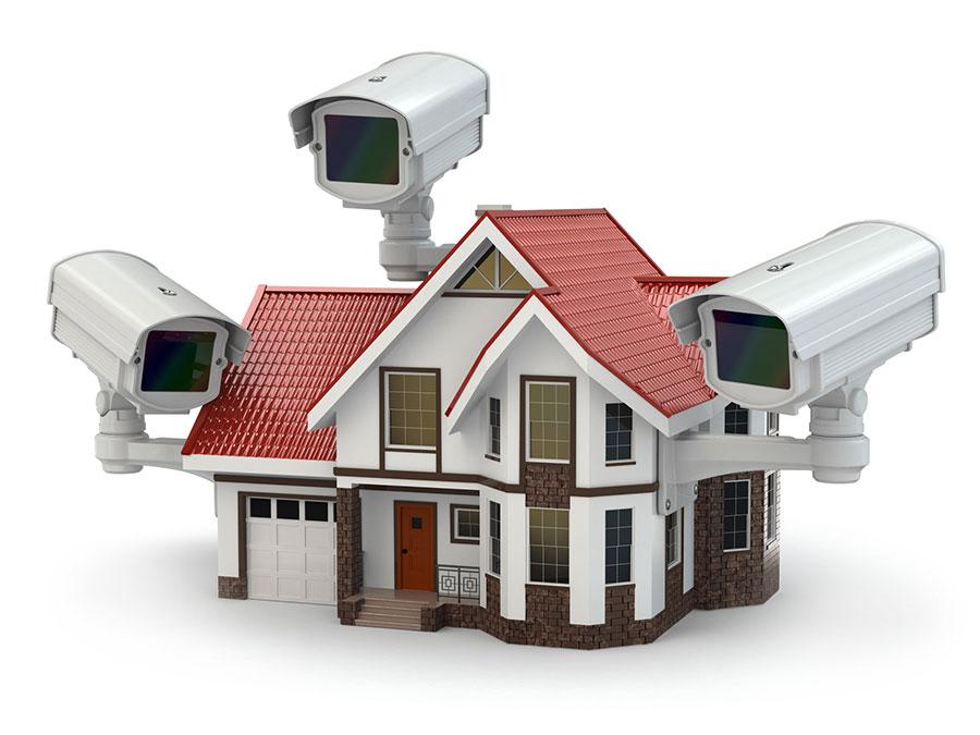 چگونه امنیت منزل خود را بالا ببریم؟ جلسه با همسایگان برای امنیت منزل